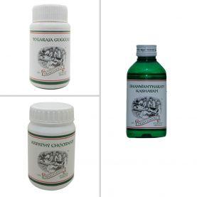 Ayurvedic Medicine for Spondylitis