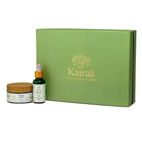 Face Care Gift Box (Kaircin + Kairpack)