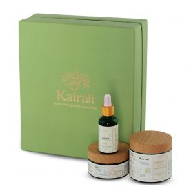 Beauty Gift Box(Kaircin, Kairpack and Kairbal)