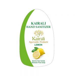 Kairali Hand Sanitizer - 5000 ml