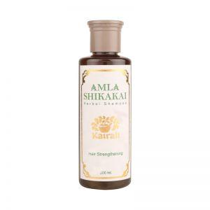Amla Shikakai Shampoo - 200 ml