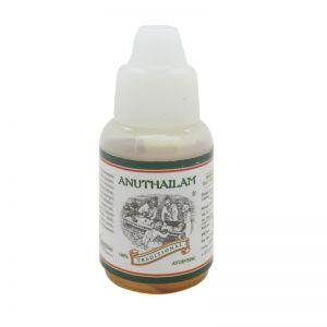 Anu Thailam - 10 ml
