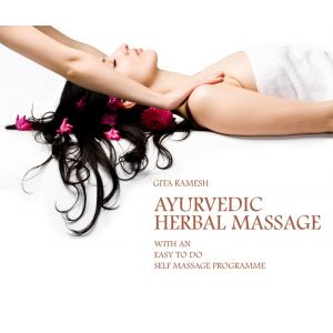 Ayurvedic Herbal Massage Book