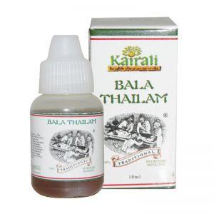 Bala Thailam - 10 ml