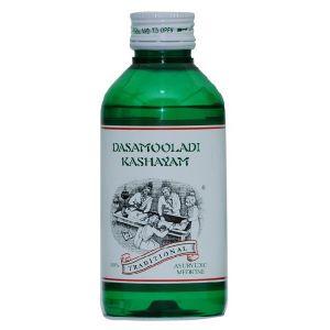 Dasamooladi Kashayam - 200 ml