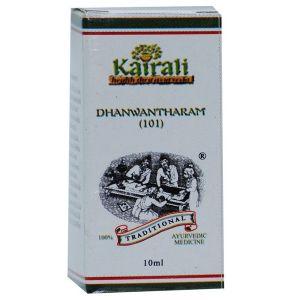 Dhanwantharam (101) - 10 ml