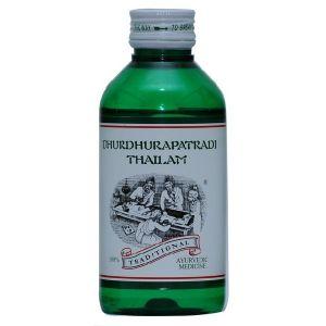 Dhurdhurapatradi Thailam - 200 ml
