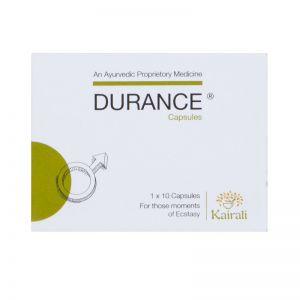 Durance – 10 Capsules