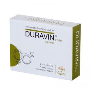 Duravin Forte – 20 Capsules