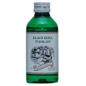 Eladi Kera Thailam - 200 ml