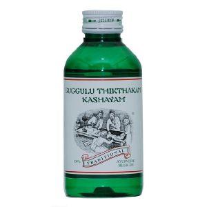 Guggulu Thikthakam Kashayam - 200 ml