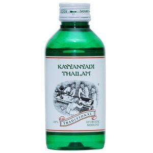 Kayyanyadi Thailam - 200 ml