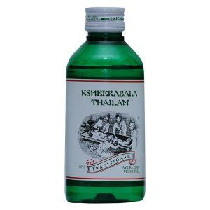 Ksheerabala Thailam - 200 ml