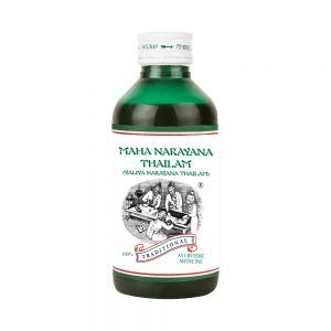 Maha Narayana Thailam (Valiya Narayana Thailam) - 200 ml
