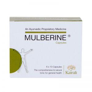 Mulberine - 60 Capsules