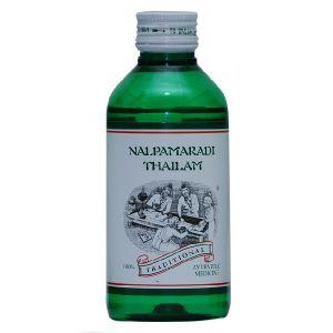Nalpamaradi Thailam - 200 ml
