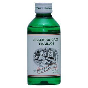 Neelibringadi Thailam - 200 ml