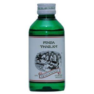Pinda Thailam - 200 ml