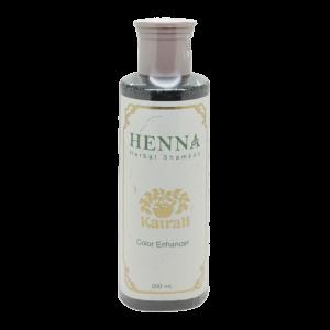 Henna Shampoo - 200 ml