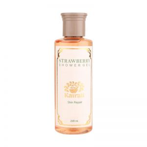 Strawberry Shower Gel - 200 ml
