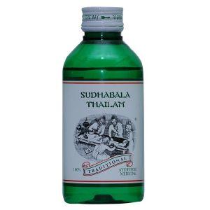 Sudhabala Thailam - 200 ml