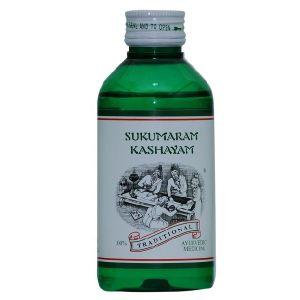 Sukumaram Kashayam - 200 ml