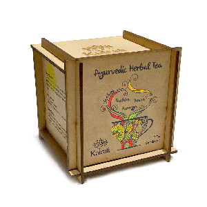 Herbal Infusion Combo Box - 90 gms