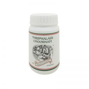 Thriphaladi Choornam - 50 gms