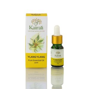 Ylang Ylang Essential Oil - 10 ml