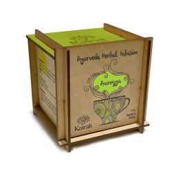 Aarogya Herbal Infusion - 100 gms