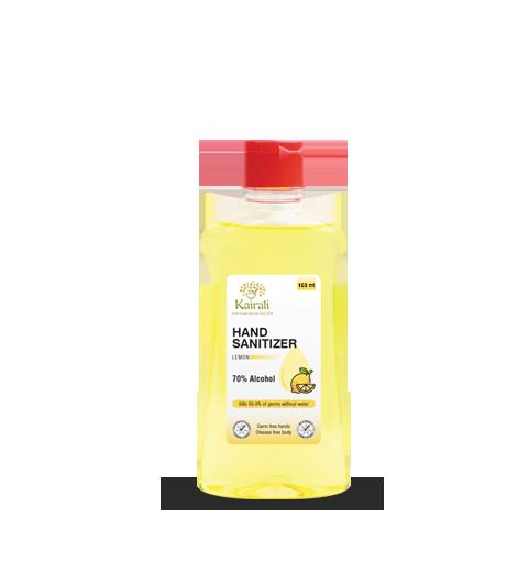 Kairali Hand Sanitizer – 100 ml