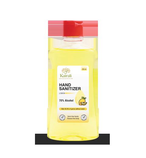 Kairali Hand Sanitizer - 250 ml