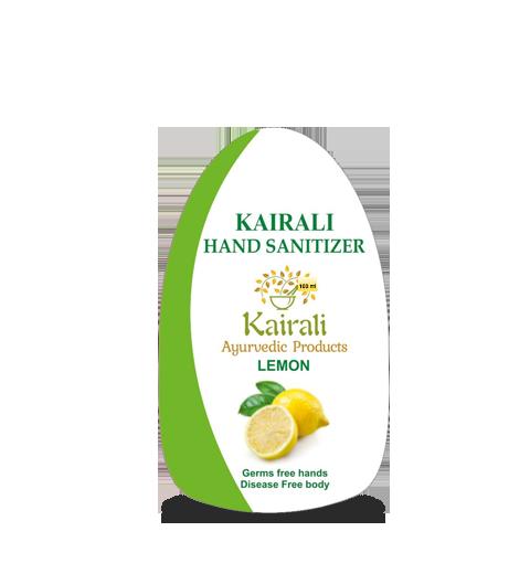 Kairali Hand Sanitizer Bulk Package
